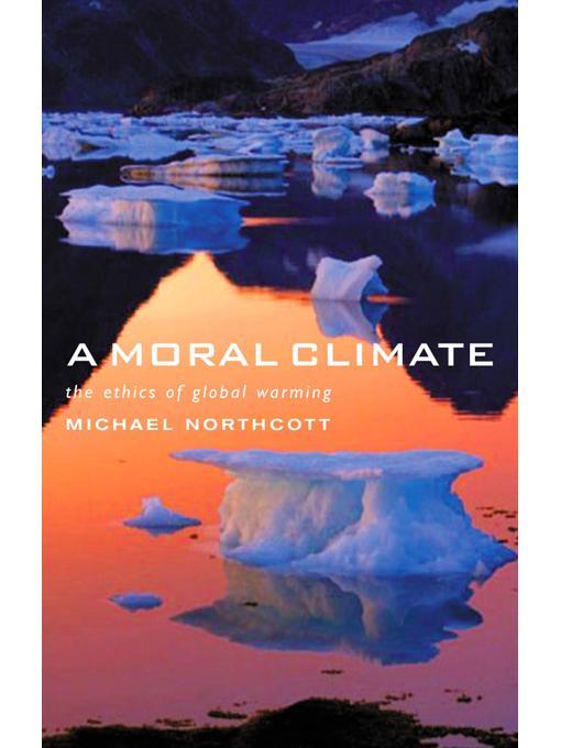 A Moral Climate EB2370002766708