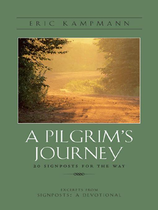 A Pilgrim's Journey EB2370003839234