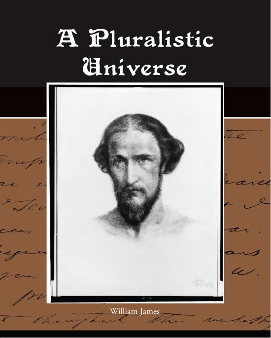 A Pluralistic Universe EB2370003300529