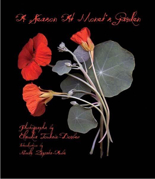 A Season At Monet's Garden EB2370003351927