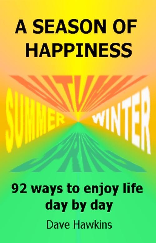 A Season of Happiness EB2370003804355