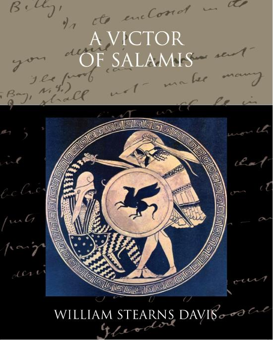 A Victor of Salamis EB2370003303353