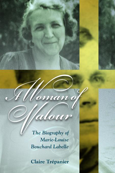 A Woman of Valour EB2370004322605