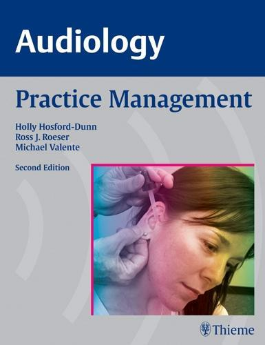 AUDIOLOGY Practice Management EB2370004331386