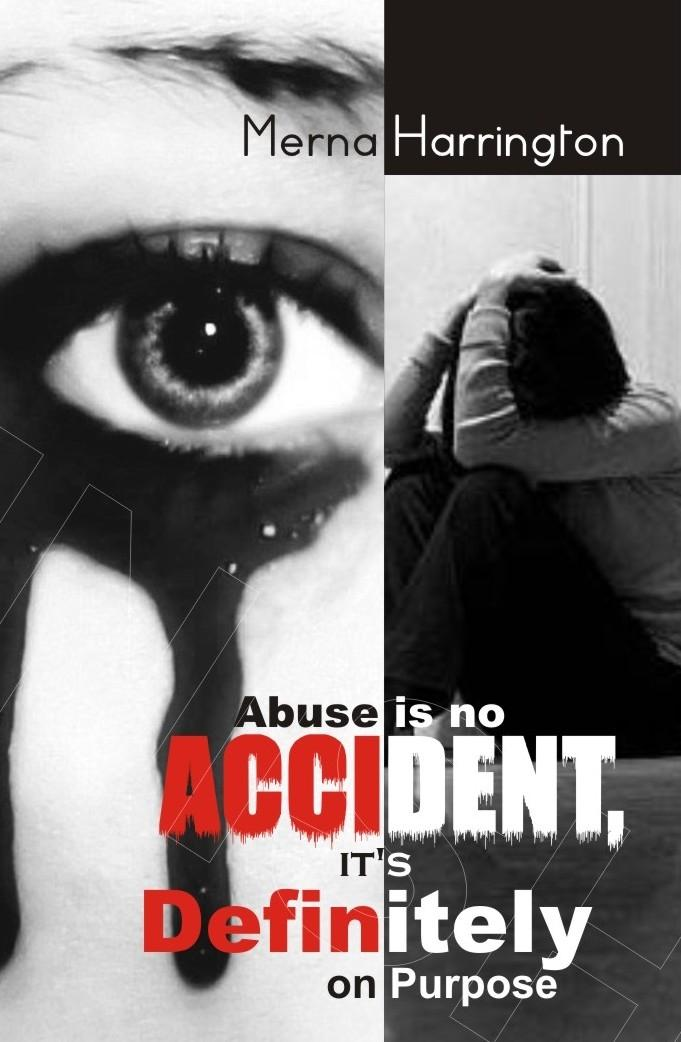 Abuse is no Accident, It's Definitely on Purpose EB2370004325958