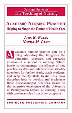 Academic Nursing Practice EB2370004264486