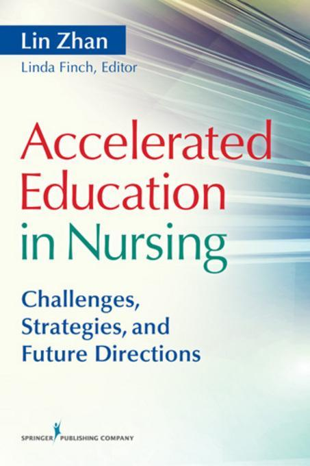 Accelerated Education in Nursing EB2370004254371