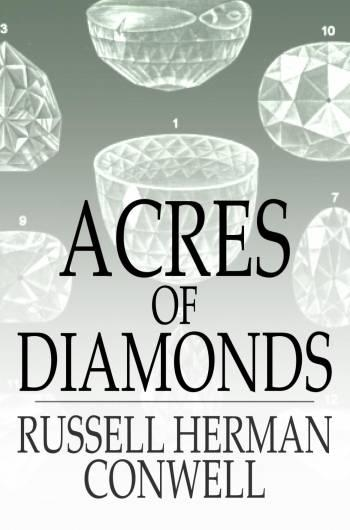 Acres of Diamonds EB2370002611534