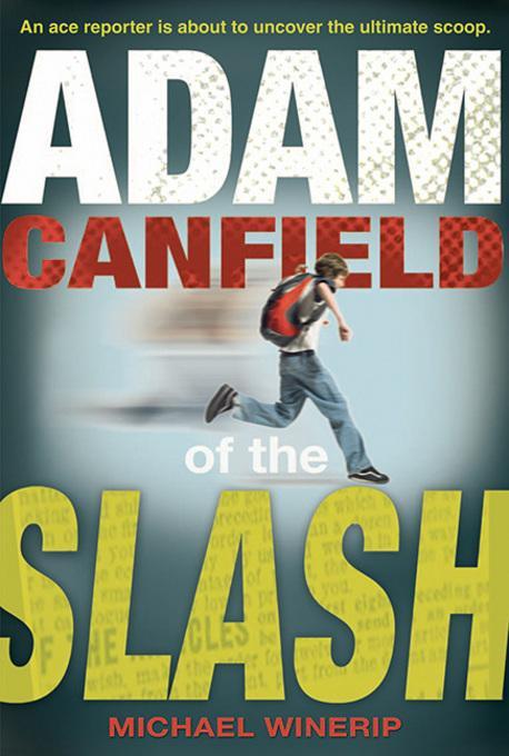 Adam Canfield of the Slash EB2370004191614