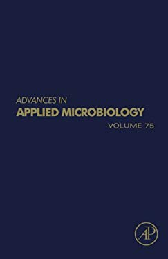 Advances in Applied Microbiology EB2370004396835
