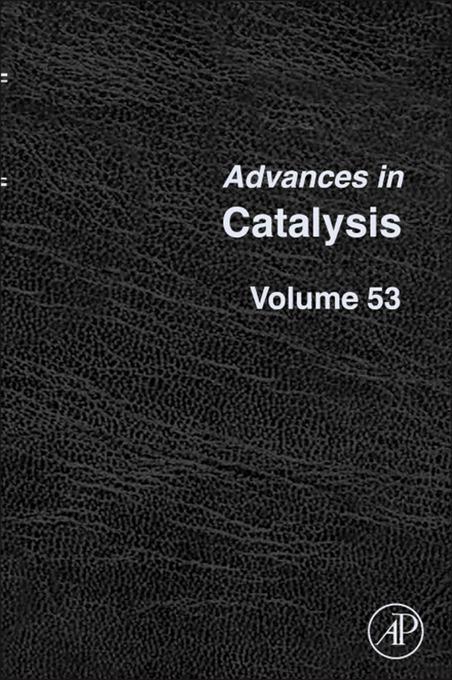 Advances in Catalysis EB2370003320053
