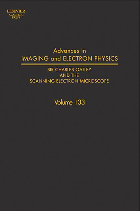 Advances in Imaging and Electron Physics EB2370002523387