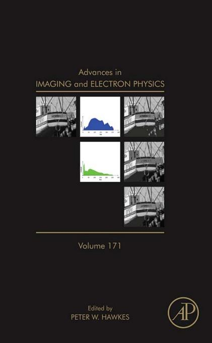 Advances in Imaging and Electron Physics EB2370004396088