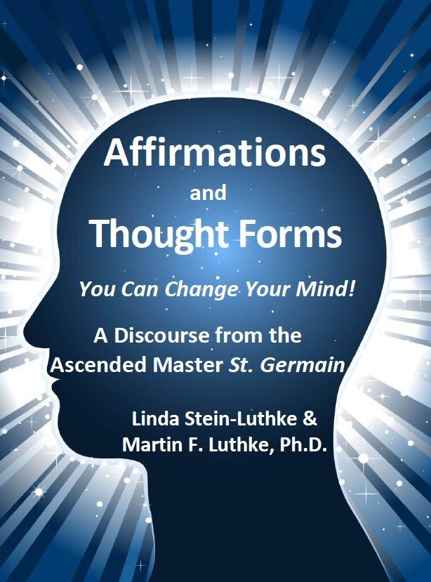 Affirmations and Thought Forms EB2370003339543