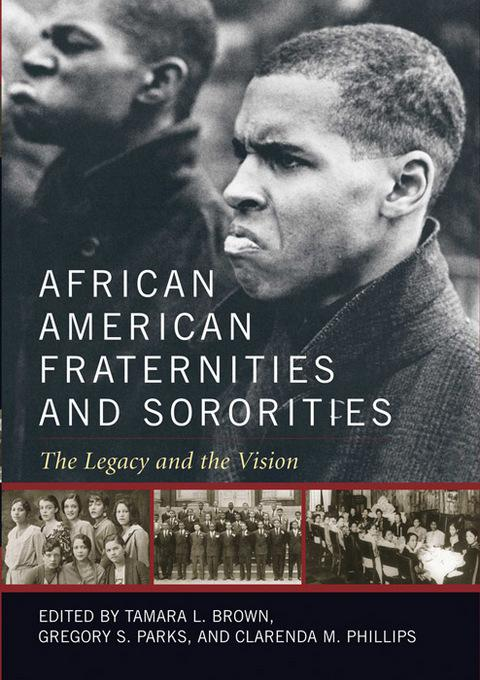 African American Fraternities and Sororities EB2370003332674