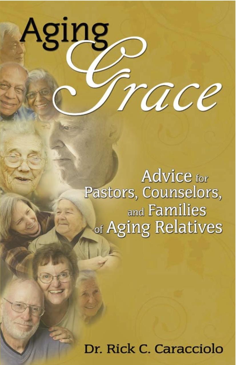 Aging Grace EB2370003293012