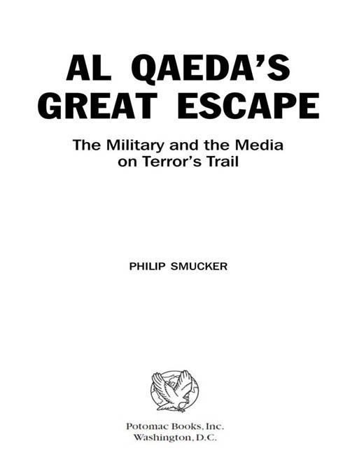 Al Qaeda's Great Escape EB2370004238753