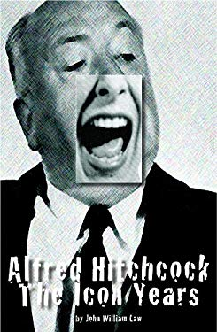 Alfred Hitchcock: The Icon Years EB2370002531115