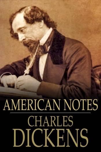 American Notes EB2370002798341