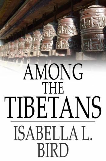 Among the Tibetans EB2370002610254