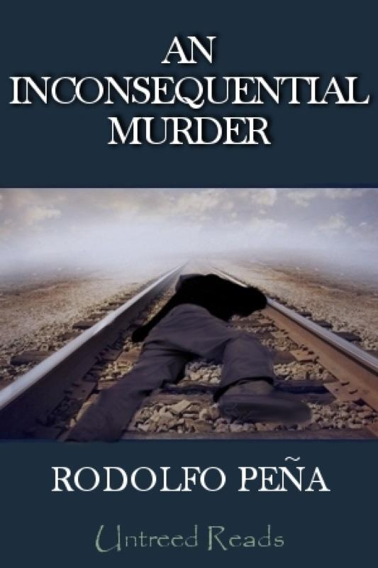 An Inconsequential Murder EB2370002801881