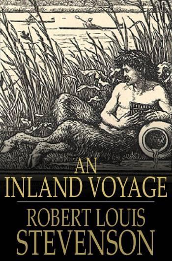 An Inland Voyage EB2370002616980