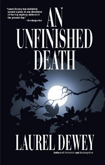 An Unfinished Death EB2370003216578