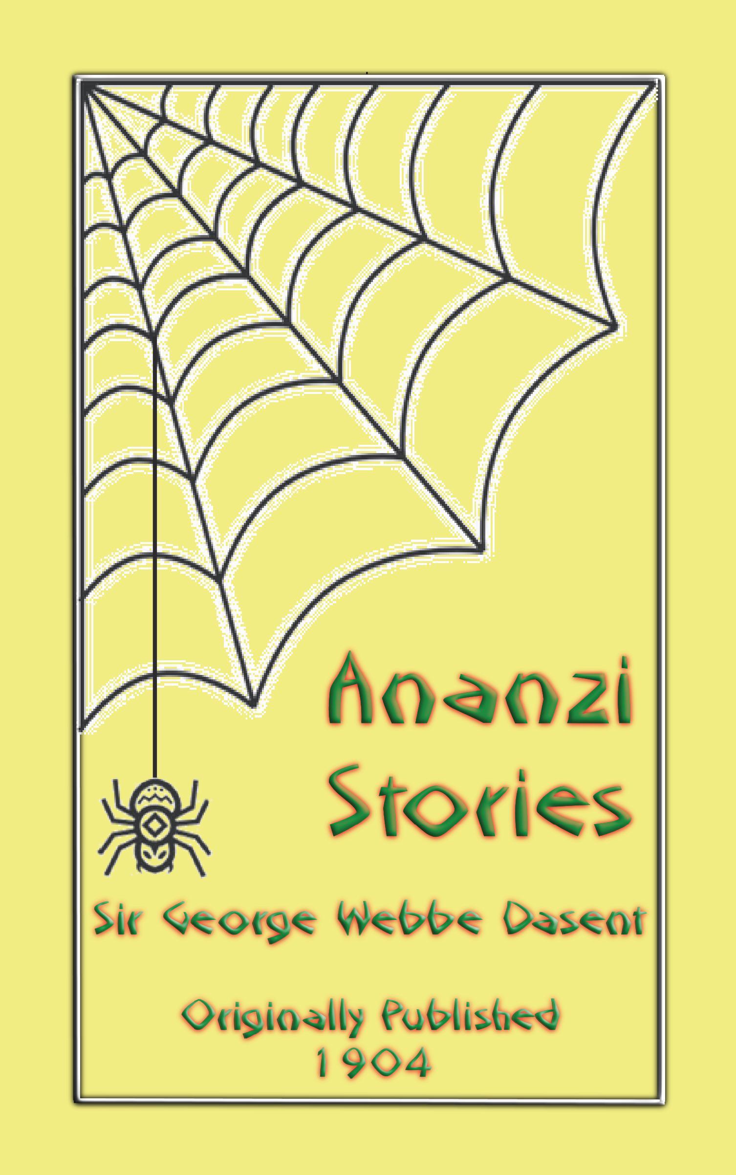 Ananzi Stories EB2370003216349
