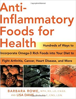 Anti-Inflammatory Foods for Health EB2370003269338