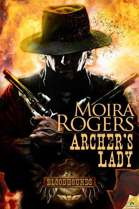 Archer's Lady EB2370004240770