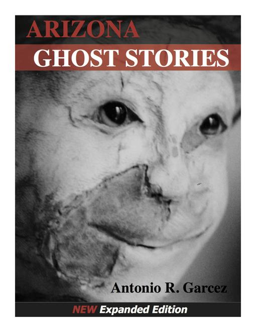 Arizona Ghost Stories EB2370004507613