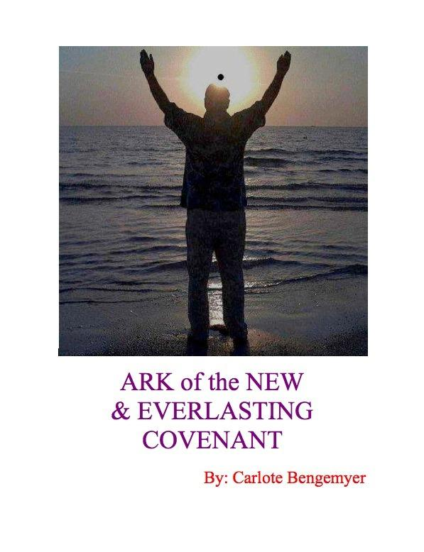 Ark of the New and Everlasting Covenant EB2370003861976