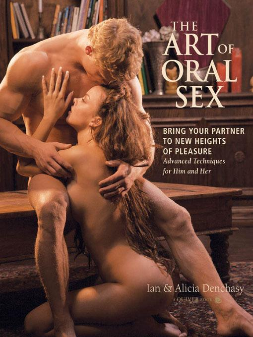 Art of Oral Sex EB2370003272369