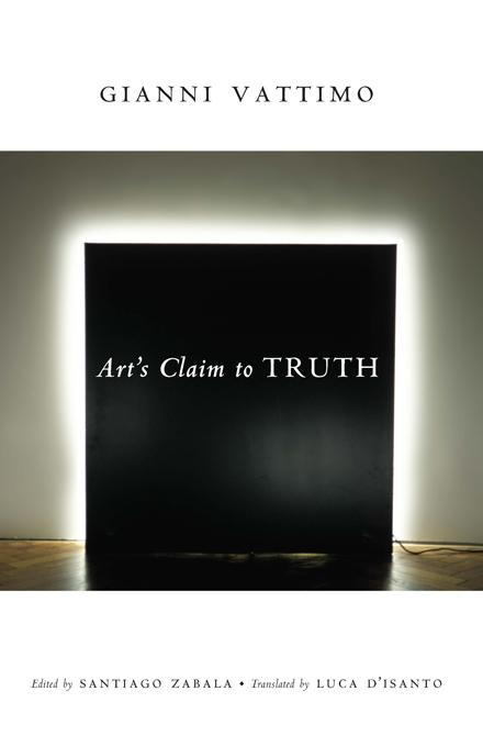 Art's Claim to Truth EB2370004259178