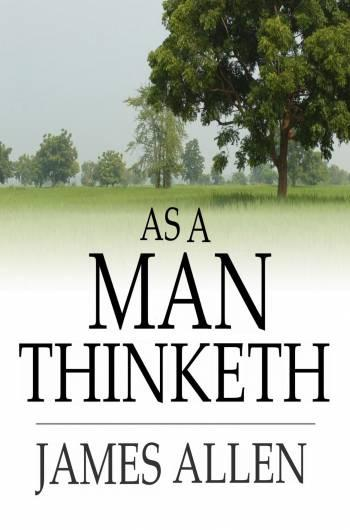 As a Man Thinketh EB2370002612043