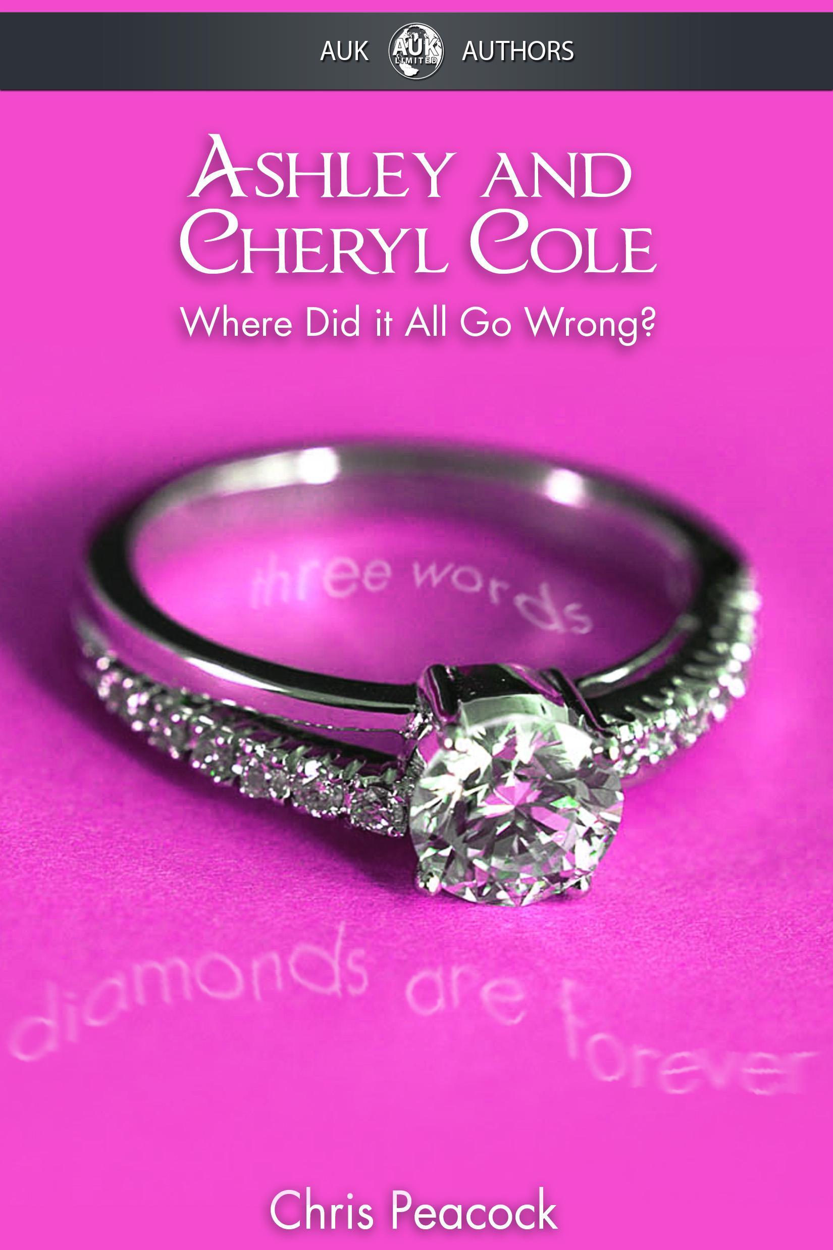 Ashley & Cheryl Cole: Where Did It All Go Wrong? EB2370002780896