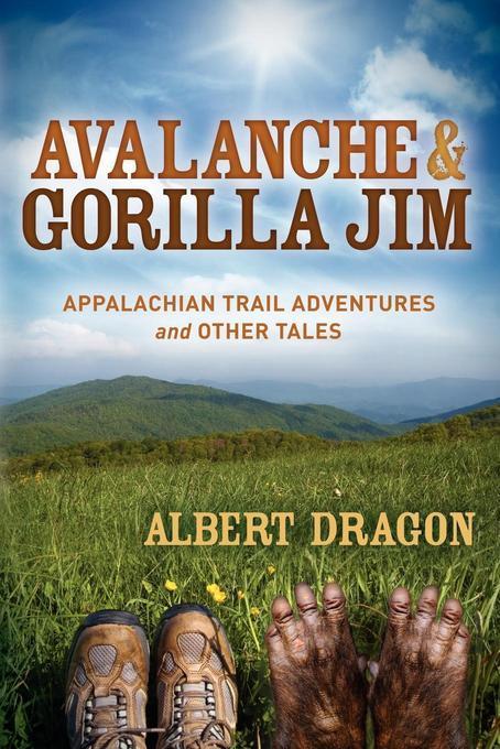 Avalanche and Gorilla Jim EB2370004319599