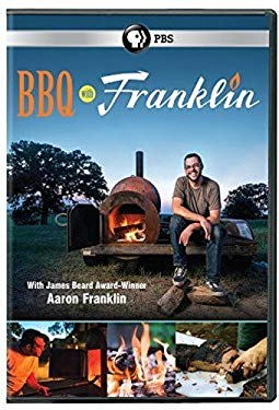 BBQ With Franklin DVD