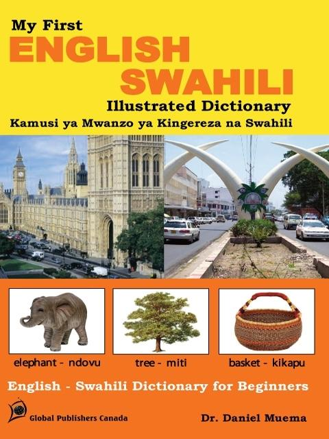 BEGINNER'S DICTIONARY FOR ENGLISH AND SWAHILI EB2370003483734