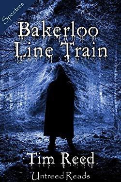 Bakerloo Line Train EB2370003886719
