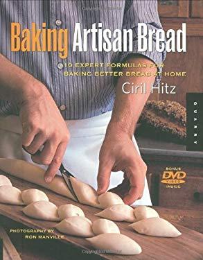 Baking Artisan Bread EB2370003271409