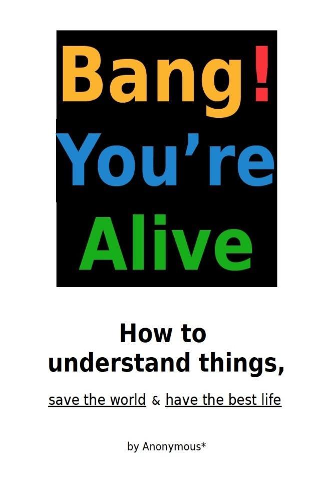 Bang! You're Alive EB2370003215069