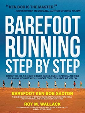 Barefoot Running Step by Step EB2370003455748