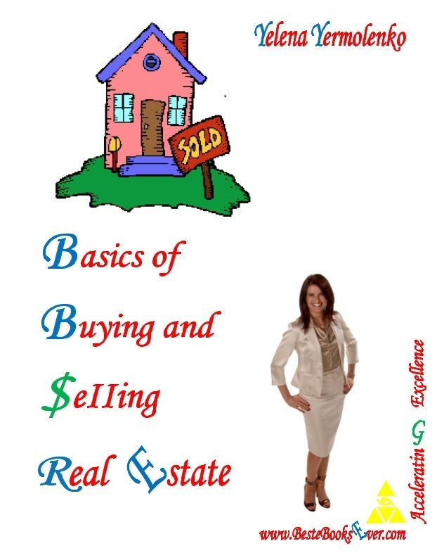 Basics of Buying and Selling Real Estate EB2370003786897