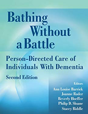 Bathing Without a Battle EB2370004265131