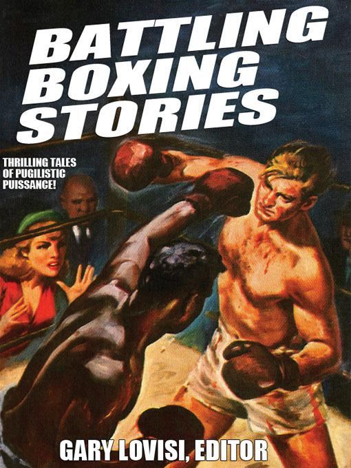 Battling Boxing Stories EB2370004339030