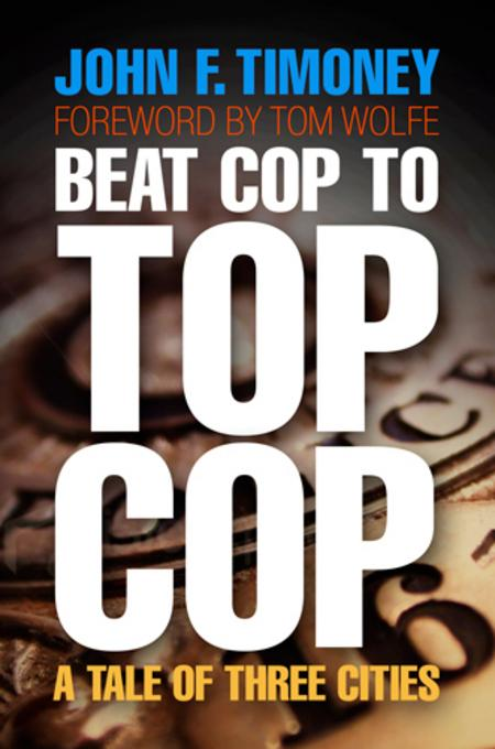 Beat Cop to Top Cop EB2370003449815
