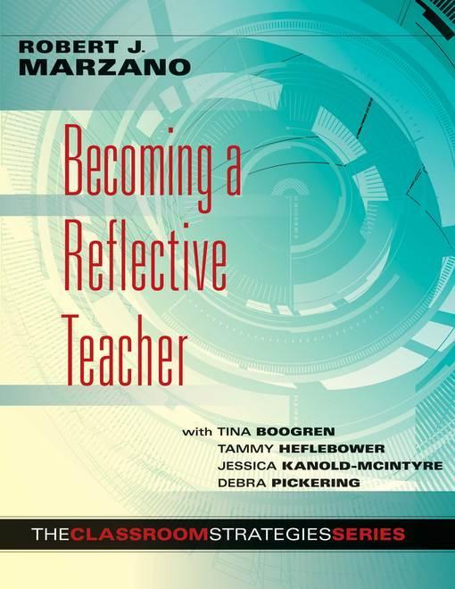 Becoming a Reflective Teacher EB2370004282947