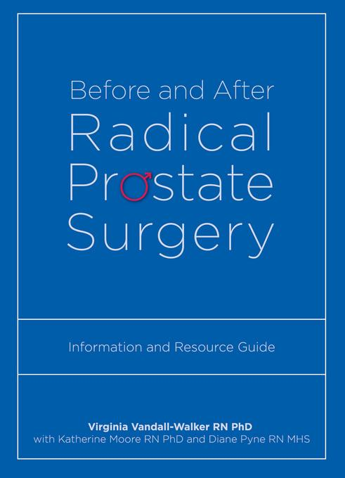 Before and After Radical Prostate Surgery EB2370004322483