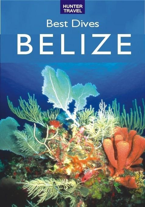 Best Dives of Belize EB2370004281452